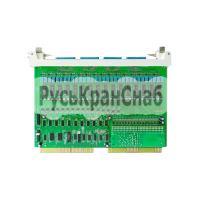 Модуль аналого-цифрового преобразователя АЦП-16