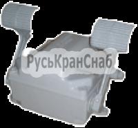 Экскаваторные командоконтроллеры серии ЭК - 8250