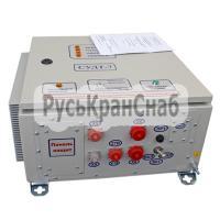 Прибор управления электроприводом СУДТ-7 - фото
