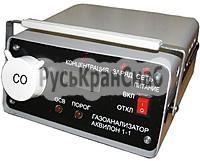 """Газоанализатор  """"АКВИЛОН 1-1"""" (CO) фото 1"""