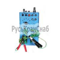 Прибор проверки трансформаторов тока ППТ–3