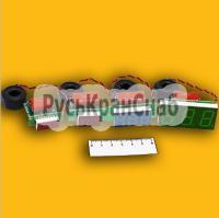 Амперметр переменного тока фото 1