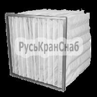 Карманный фильтр ячейковый ФяК