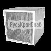 Сорбционный складчатый фильтр ФяС-С
