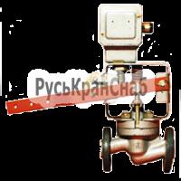 Запорный соленоидный клапан ЗСК