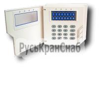 Устройство взятия под охрану и снятия с охраны кнопочное УВС-КР фото 1
