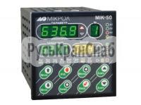 Программируемый логический контроллер МИК-50