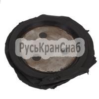 Мембрана резиновая для испытательной машины 04116СУ