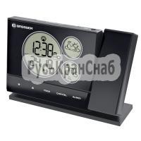 Проекционные часы Bresser BF-PRO black фото 1