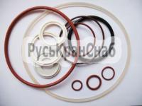 Маслостойкие изделия из силиконовых резиновых смесей фото 1