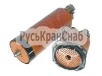 Соединители электроразрывные низкочастотные типа 3РА, 3РО, 3РР фото 1