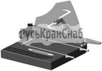 Нож для нарезания образцов бумаги и картона НБК-Т фото 1