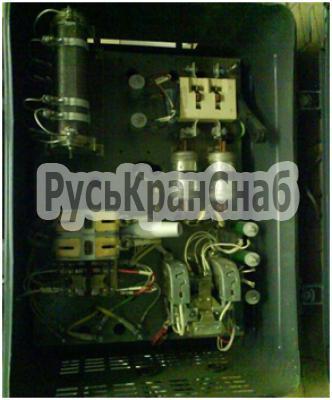 Магнитные контроллеры ПМС-150,