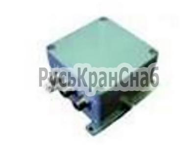 Трехканальный преобразователь П-330-2