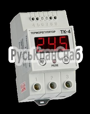 Терморегулятор ТК-4 фото 1