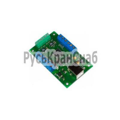 Фото USB-осциллограф iMeterBD