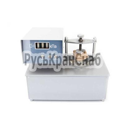 Устройство определения предела прочности смесей 04116 А
