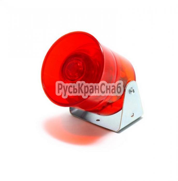 Оповещатели охранные комбинированные светлозвуковые ОПОК-401 «Цикада» фото 1
