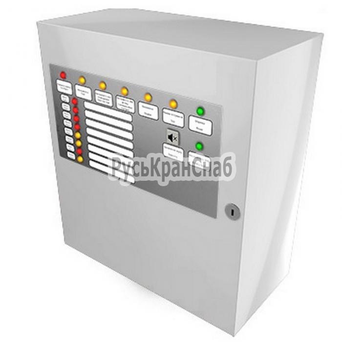 Прибор приемно-контрольный охранный «Алай-О.8» фото 1