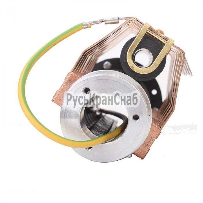 Кольцевой токосъемник без корпуса КТ 09/00 У3 фото 4