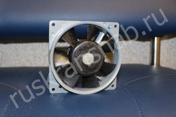 Лицевая часть вентилятора ВН-3